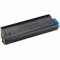 Compatible Okidata 43979215 Black Laser Toner Cartridge