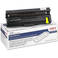 Okidata 44059213 Laser Toner Cartridge