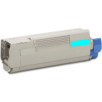 Okidata 44059215 Compatible Laser Toner Cartridge