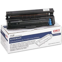 Okidata 44059215 Laser Toner Cartridge