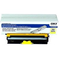 Okidata 44250709 Laser Toner Cartridge