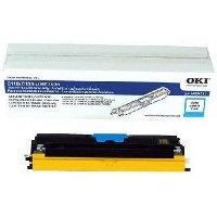 Okidata 44250711 Laser Toner Cartridge