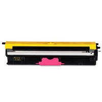 Compatible Okidata 44250714 ( 4425710 ) Magenta Laser Toner Cartridge