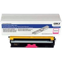 Okidata 44250714 Laser Toner Cartridge