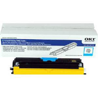 Okidata 44250715 Laser Toner Cartridge