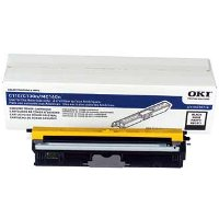 Okidata 44250716 Laser Toner Cartridge