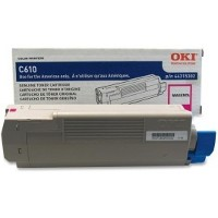 Okidata 44315302 Laser Toner Cartridge