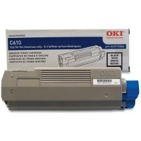 Okidata 44315304 Laser Toner Cartridge