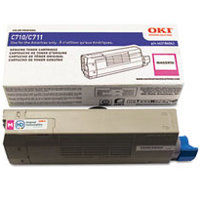Okidata 44318602 Laser Toner Cartridge