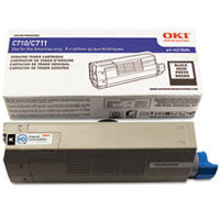 Okidata 44318604 Laser Toner Cartridge