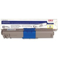 Okidata 44469701 Laser Toner Cartridge