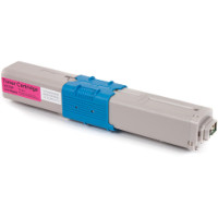 Compatible Okidata 44469702 Magenta Laser Toner Cartridge