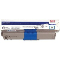 Okidata 44469703 Laser Toner Cartridge