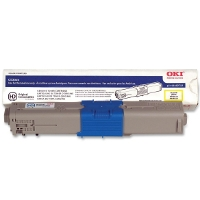 Okidata 44469719 Laser Toner Cartridge