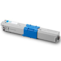 Compatible Okidata 44469721 ( Type C17 ) Cyan Laser Toner Cartridge