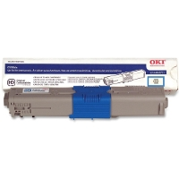 Okidata 44469721 Laser Toner Cartridge