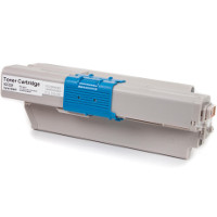 Compatible Okidata 44469801 Black Laser Toner Cartridge