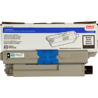 Okidata 44469801 Laser Toner Cartridge