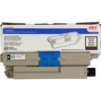 Okidata 44469801 Laser Toner Cartridge