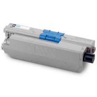 Compatible Okidata 44469802 ( Type C17 ) Black Laser Toner Cartridge