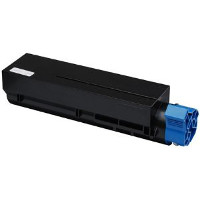 Compatible Okidata 44574701 Black Laser Toner Cartridge
