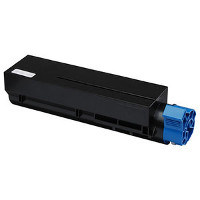 Compatible Okidata 44574901 Black Laser Toner Cartridge