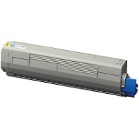 Okidata 44844509 Compatible Laser Toner Cartridge