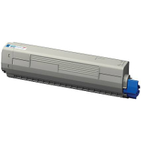 Okidata 44844511 Compatible Laser Toner Cartridge