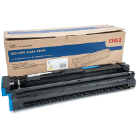 OEM Okidata 45103725 Yellow Printer Drum