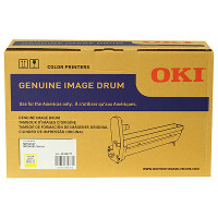 OEM Okidata 45395717 Yellow Printer Drum