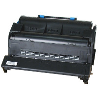 Compatible Okidata 45488901 Black Laser Toner Cartridge