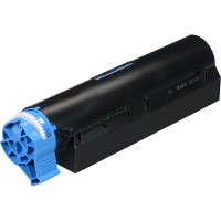 Compatible Okidata 45807105 Black Laser Toner Cartridge