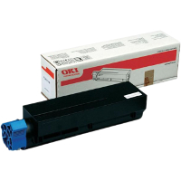 Okidata 45807105 Laser Toner Cartridge