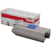 Okidata 45862823 Laser Toner Cartridge
