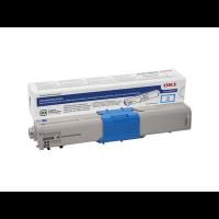 OEM Okidata 46508701 Yellow Laser Toner Cartridge