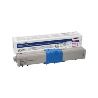 OEM Okidata 46508702 Magenta Laser Toner Cartridge
