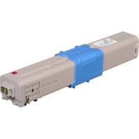 Compatible Okidata 46508702 Magenta Laser Toner Cartridge