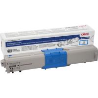 OEM Okidata 46508703 Cyan Laser Toner Cartridge