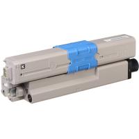 Compatible Okidata 46508704 Black Laser Toner Cartridge