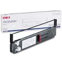 Okidata 52105801 Black Fabric Printer Ribbon