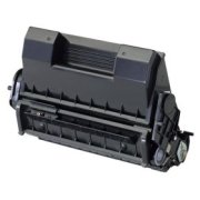 Compatible Okidata 52114501 Black Laser Toner Cartridge