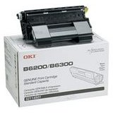 Okidata 52114501 Laser Toner Cartridge