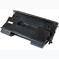 Compatible Okidata 52114502 Black Laser Toner Cartridge