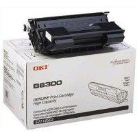 Okidata 52114502 Laser Toner Cartridge