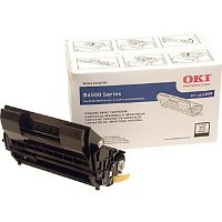 Okidata 52116002 Laser Toner Cartridge
