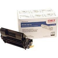 Okidata 52116002 Laser Toner Cartridge