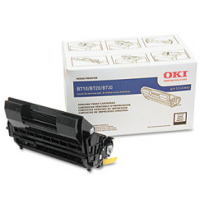 Okidata 52123601 Laser Toner Cartridge