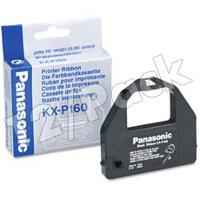 Panasonic KX-P160 ( KXP160 ) Black Nylon Printer Ribbons