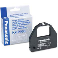 Panasonic KX-P160 ( KXP160 ) Black Nylon Printer Ribbon