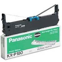 Panasonic KX-P180 ( KXP180 ) Black Printer Ribbon